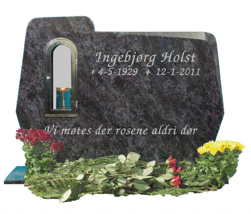 11 Orkdal Skrift- og Steinhuggeri