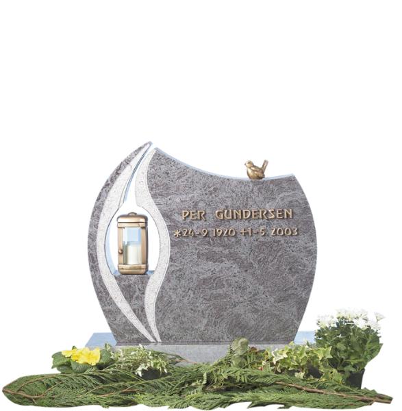 24 Orkdal Skrift- og Steinhuggeri
